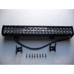 Barre 42 LEDs combo