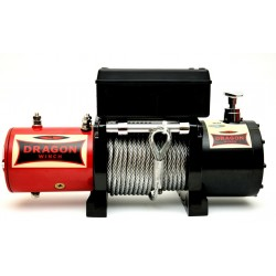 Treuil Dragon Winch DWM 8000 HD