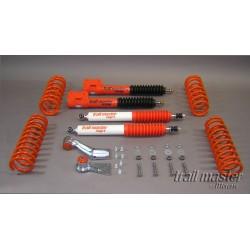 Suzuki Vitara Diesel 3p Kit suspension Trail Master +50mm