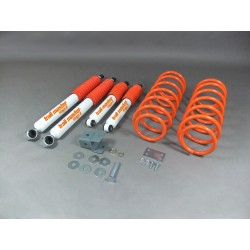 Toyota Runner 1996 Kit suspension Trail Master +50/60mm