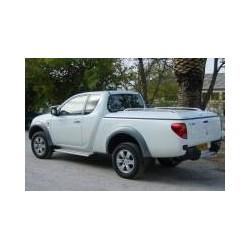 Couvre benne & couvre tonneau Mitsubishi L200 Triton Club Cab