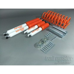 Nissan Terrano 2 Kit suspension Trail Master +25/50mm