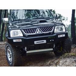 L200 (de 1996 à 2006) avant - Pare-choc pour Mitsubishi