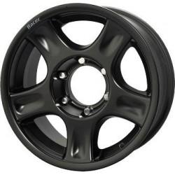 RACER NOIR - 7 x 16 - 5 x 120 - Dep 20