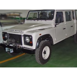 Defender avant - Pare-choc pour Land Rover